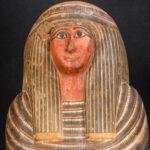 Portrait de Cercueil de Djedimenet