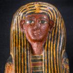 Portrait de Cercueil de Henout