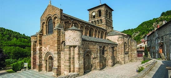 Le 4 et 12 août / Visite guidée Famille /Laissez-vous conter Chamalières-Sur-Loire